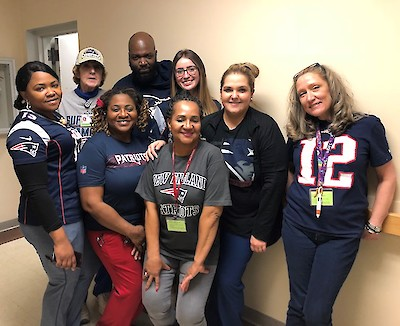 Westside Care Center, iCare Health Network, Super Bowl 2019